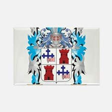 Mcnaughton Coat of Arms - Family Crest Magnets