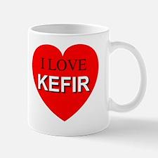 I love Kefir Mug