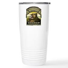Appalachian Woodbooger Clear Corn Whiskey Travel M