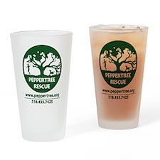 tshirt.eps Drinking Glass