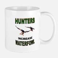 WATERFOWL Mugs
