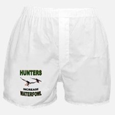 WATERFOWL Boxer Shorts