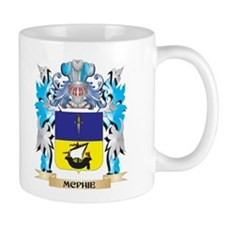 Mcphie Coat of Arms - Family Crest Mugs