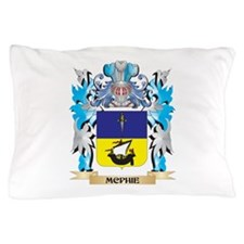 Mcphie Coat of Arms - Family Crest Pillow Case