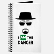I Am The Danger Journal