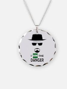 I Am The Danger Necklace