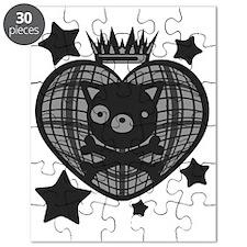 BlackJack(Dog) Puzzle