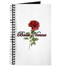 Bella Nonna Journal