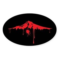 Bloody Rainier Decal