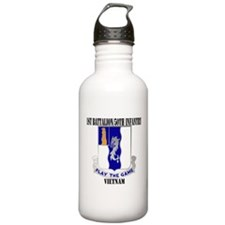 1ST BATTALION 50TH INF Water Bottle