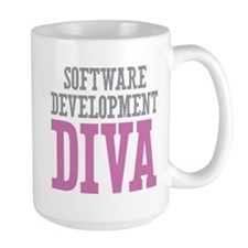 Software DIVA Mugs