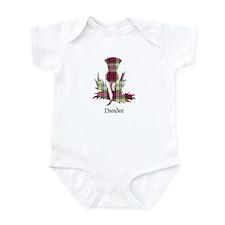 Thistle - Dundee dist. Infant Bodysuit