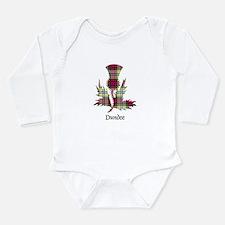Thistle - Dundee dist. Long Sleeve Infant Bodysuit