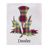 Dundee Blankets