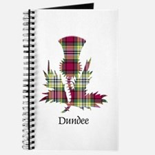 Thistle - Dundee dist. Journal
