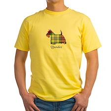 Terrier - Dundee dist. T