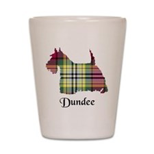 Terrier - Dundee dist. Shot Glass