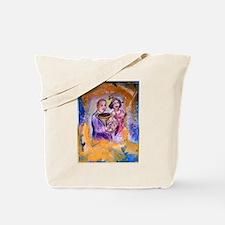 Music, entertainment, art Tote Bag