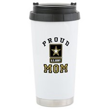 Cute Army soldier Thermos Mug