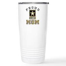 Cute Usarmy Travel Mug