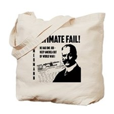 Zimmermann Fail! Tote Bag
