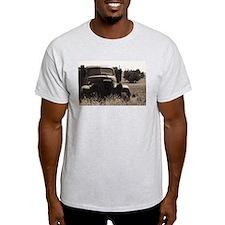 Unique Old scene T-Shirt