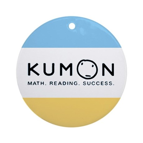 Kumon Ornament