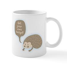 Bush Bogarter Mug
