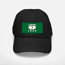 1945 Golfer's Birthday Baseball Hat
