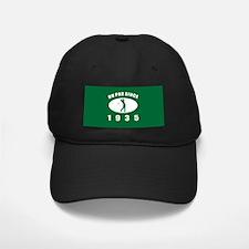 1935 Golfer's Birthday Baseball Hat