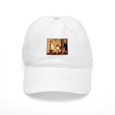 Sheltie Cap