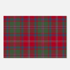Tartan - Stewart of Appin Postcards (Package of 8)