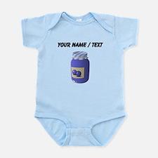 Custom Blueberry Jelly Body Suit