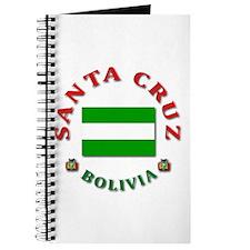 Santa Cruz Journal