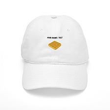 Custom Waffle Baseball Baseball Cap