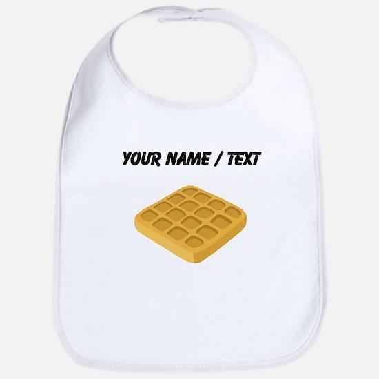 Custom Waffle Bib
