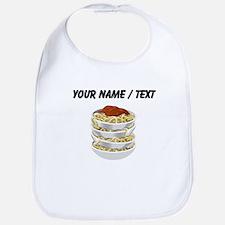Custom Bowls Of Pasta Bib