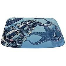 Mechanical Kraken Bathmat