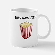 Custom Popcorn Mugs
