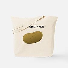 Custom Potato Tote Bag