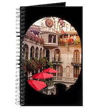 Three Umbrellas Journal