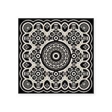 Lacy Mandala Sticker