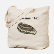 Custom Oyster Tote Bag