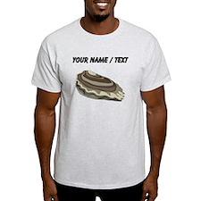 Custom Oyster T-Shirt