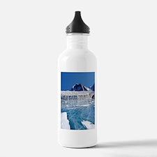 Antarctica Water Bottle