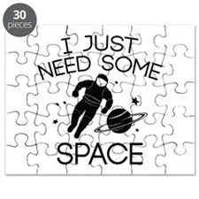 I Just Need Some Space Puzzle
