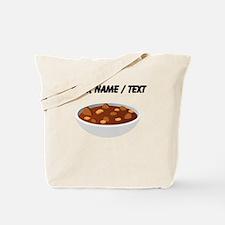 Custom Gumbo Tote Bag