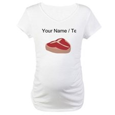 Custom T Bone Steak Shirt