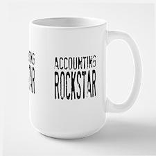 Accounting Rockstar Mugs