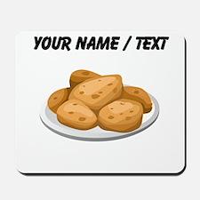 Custom Hot Potatoes Mousepad